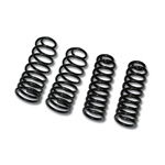 SLP Springs, Optional Eibach Package, 1993-02 Camaro/Firebird (set of 4)