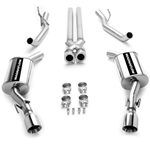 Magnaflow Cat-Back Exhaust System, 2005-06 GTO