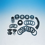 "Ratech Complete Install Kit, 7.5"" 10-Bolt"