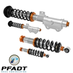 PFADT 2010 Camaro Adjustable Coilovers
