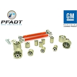 Pfadt Spherical Control Arm Bearings, 5th Gen Camaro