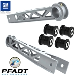 Pfadt Rear Trailing Arms, 5th Gen Camaro