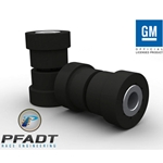 Pfadt Rear Lower Control Arm Bushings, 5th Gen Camaro