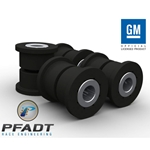 Pfadt Rear Tie Rod Bushings, 5th Gen Camaro