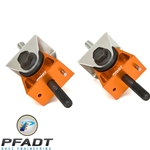 Pfadt Polyurethane Engine Mounts