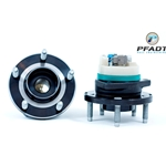 Pfadt SKF Performance C5 Wheel Bearing