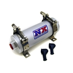 Nitrous Express Fuel Pump, Inline, 700HP, High Pressure