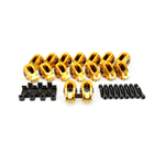 Comp Cams Ultra-Gold 2122 Rocker Arms; GM Gen III/LS1/LS2/LS4/LS6, 8mm Stud