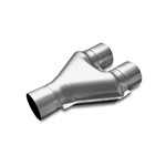 Magnaflow Transition Y-Pipe, 10