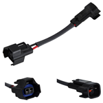 Racetronix Fuel Injector Harness Adaptors, USCAR TO MINITIMER