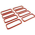 F.A.S.T. LSXR 102mm Intake Port Seals (Set of 8)