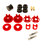 BMR Suspension Rear Cradle/Differential Bushing Kit