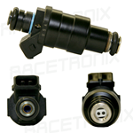 Delphi/Lucas 37# High Impedence Fuel Injectors