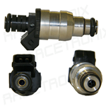 Racetronix 48# High Impedence Fuel Injectors