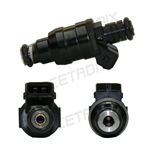 Racetronix 55# High Impedence Fuel Injectors