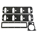 Holley Replacement gasket set for 26-300-111