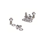 "ARP Stainless Steel Rear End Cover Bolts for GM, 12 pt, 5/16 thread, 3/4"" long"