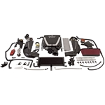 Edelbrock E-Force Complete Supercharger System for 2008-13 Corvette, Coupe & Grand Sport