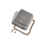 B&M Deep Transmission Pan for 4L60E Transmissions