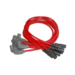 MSD 8.5mm Super Conductor Spark Plug Wires, 1993-1997 F-Body
