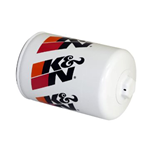 K&N Performance Gold Oil Filter, LT1, Small Block Chevy (PF35 Equivalent)
