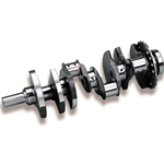 Lunati LS1 forged crankshaft with 4.000