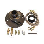 Ram Hydraulic Release Bearing, GM T-56 LS2/LS3/LS7, increased travel over stock