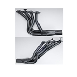 Pacesetter Black Painted Long Tube LS1 Headers