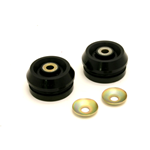 BMR Fabrication Polyurethane Front Strut Mount Bushing Kit (Pair), 2008-2009 Pontiac G8 GT/GXP