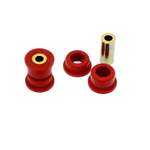 BMR Fabrication Polyurethane Rear, Outer, Lower Control Arm Bushing Kit, 2008-2009 Pontiac G8 (GT ONLY)
