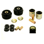 BMR Fabrication Polyurethane Front Suspension Bushing Kit, 2008-2009 Pontiac G8 GT/GXP
