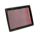K&N Air Filter, 2005 Pontiac GTO