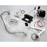 Lingenfelter Camaro SS Twin Fuel Pump Module Electronic Control, 2010-15