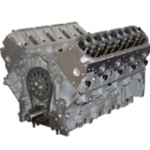 TSP 418 C.I.D. L92/LS3 long-Block