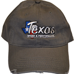 Texas Speed Baseball Cap