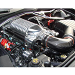 Whipple 07-11 Corvette SC Kit, Intercooled, W175FF#