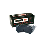 Hawk Performance Mustang Pads, Blue 9012 w/0.670 Thickness