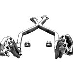 American Racing Headers 99-04 Mustang Header Package