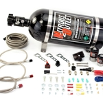 Nitrous Outlet 05-10 Ford EFI Single Nozzle