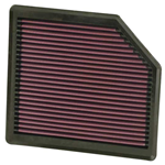 K&N 07-09 5.4L V8 Shelby GT500 Air Filter