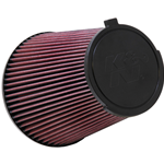 K&N 2011 5.4L V8 Shelby GT500 Air Filter