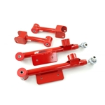 UMI Suspension 99-04 Mustang Upper/Singler Adjustable Lower Control Arms