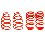BMR 2010+ Camaro Lowering Spring Kit, Set of 4, 1.4