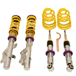 KW Coilover Set, Non-Adjustable, Shocks