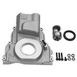GM LS Front Drive Distributor Cover