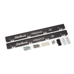 Edelbrock Fuel Rail Kit for LS Series Chevy, Compatible With Standard or Pico Injectors