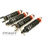 Pfadt Feather Light Generation Coilovers- Single Adjustable