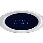 Dakota Digital Ion Series, Digital Clock