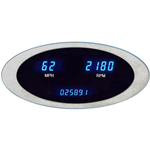 Dakota Digital Ion Series, Speedometer/Tachometer