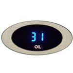 Dakota Digital Ion Series I, Oil Pressure